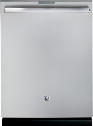Picture of 24 Hidden Control Tall Tub Built-In Dishwasher with Stainless Steel Tub  in Stainless