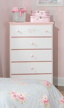Standard Furniture 59705 Sweet Dreams Series Wood Chest