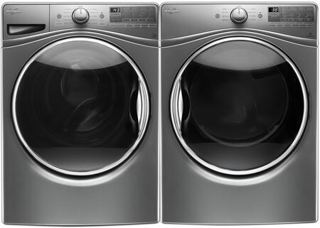 Whirlpool 704459 Washer and Dryer Combos
