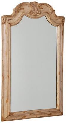 Ambella 08949140023  Arched Portrait Wall Mirror