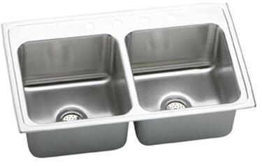 Elkay DLR3319104  Sink