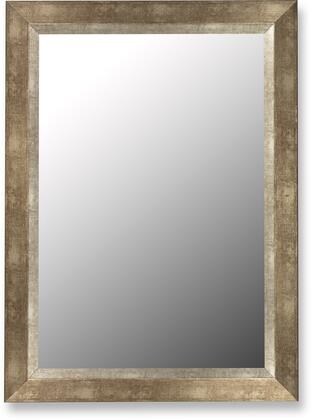 Hitchcock Butterfield 600304 Cameo Series Rectangular Both Wall Mirror