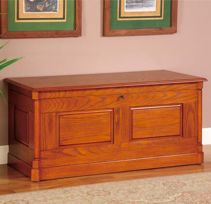 Coaster 900014 Wildon Home Series Wood Chest