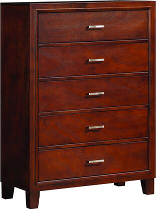Glory Furniture G1200CH  Veneers Chest