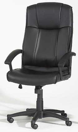 "Chintaly 3776CCH 25.59""  Office Chair"