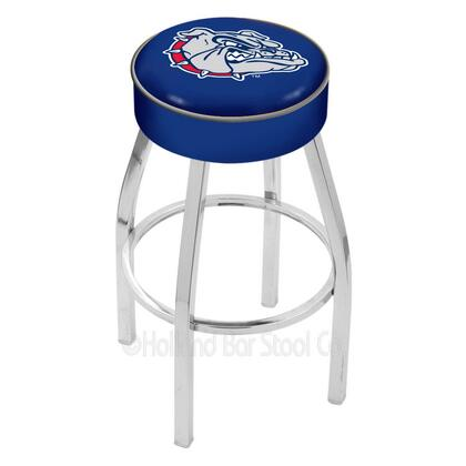 Holland Bar Stool L8C125GONZGA Residential Vinyl Upholstered Bar Stool