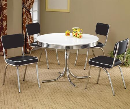 Coaster 2388TC Cleveland Dining Room Sets