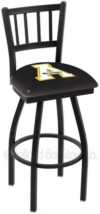 Holland Bar Stool L01830APPSTU Residential Vinyl Upholstered Bar Stool