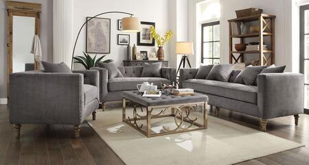 Acme Furniture Sidonia Living Room Set