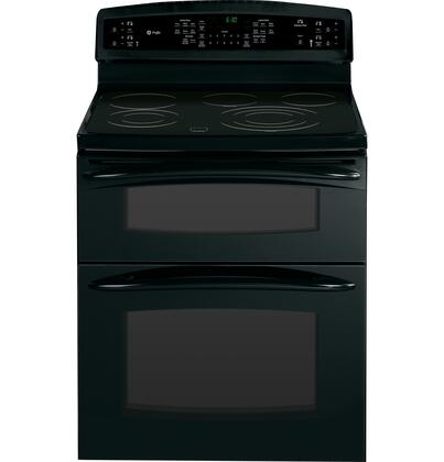 GE PB978DTBB Profile Series Electric Freestanding