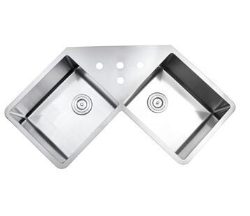 Ruvati RVC2562 Kitchen Sink
