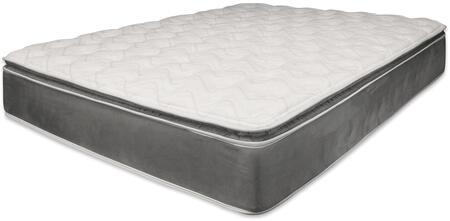 Acme Furniture 29107 Jade Series Queen Size Pillow Top Mattress