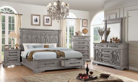 Acme Furniture Artesia Bedroom Set