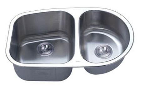 C-Tech-I LI200S Kitchen Sink