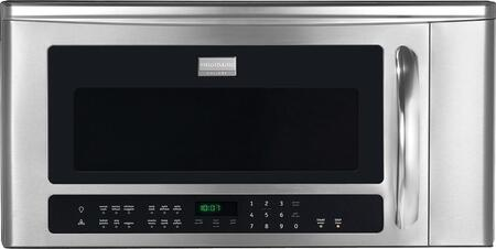 Frigidaire FGBM205KF 2.0 cu. ft. Capacity Over the Range Microwave Oven