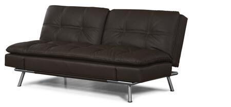 Matrix Brown Sofa