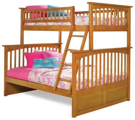 Atlantic Furniture AB55207  Bunk Bed