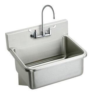 Elkay EWS3120W4C  Sink