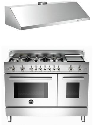 Bertazzoni 715085 Kitchen Appliance Packages