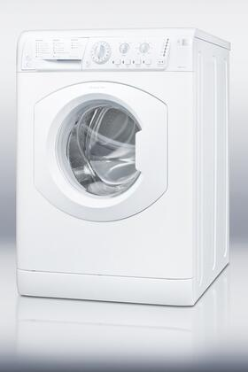 Summit ARWL129NA  1.82 cu. ft. Front Load Washer, in White