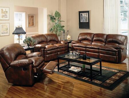 Coaster 600331SET3 Walter Living Room Sets