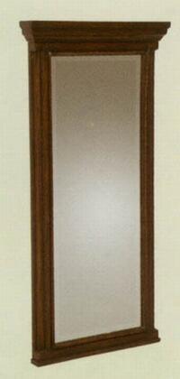 Ambella 08911140019  Rectangular Portrait Wall Mirror