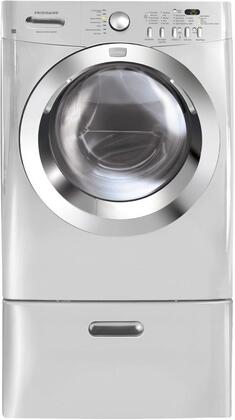 Frigidaire FAFW3577KA Affinity Series 3.5 cu. ft. Washer, in Silver