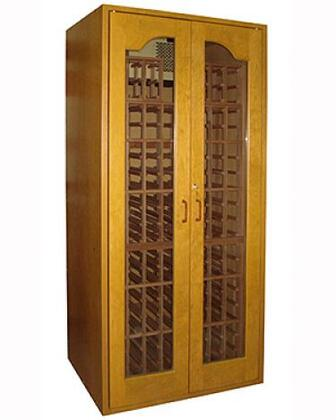 "Vinotemp VINOSONOMA250GO 38"" Wine Cooler"