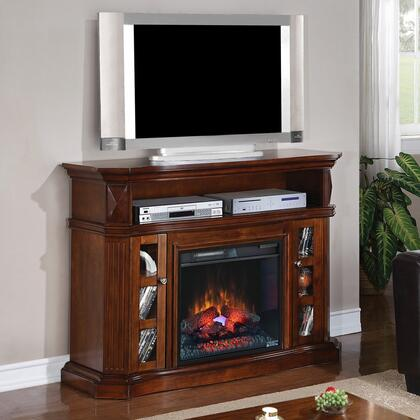 Classic Flame 23MM774W502 Bellemeade Series  Electric Fireplace