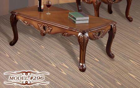 Meridian 296CESET Arturo Living Room Table Sets