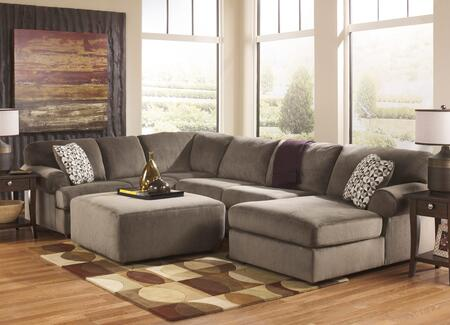 Milo Italia MI9813SSO2DUNE Kianna Living Room Sets