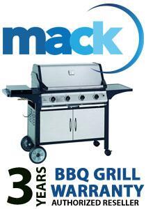 Mack 1132