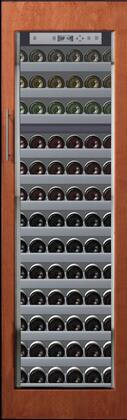 "Thermador T24IW50NSP 24"" Built-In Wine Cooler"