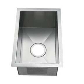 C-Tech-I LI2400 Kitchen Sink
