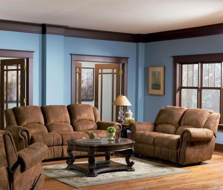 Coaster 550151SET3 Rawlinson Living Room Sets