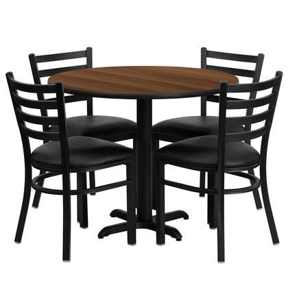 Flash Furniture HDBF1032GG