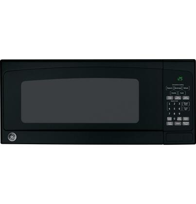 GE JEM25DMBB Counter Top Microwave Oven |Appliances Connection