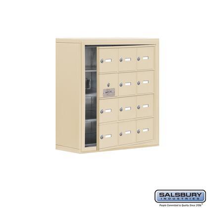 Salsbury Industries DL 790df26453bde0284698473049c5