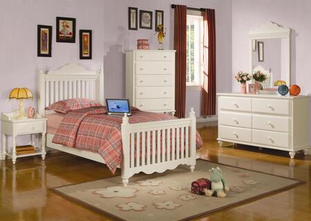 Coaster 400361FSET4 Full Size Bedroom Sets