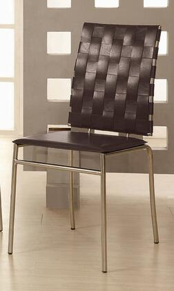Coaster 120431CHO  Dining Room Chair