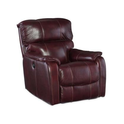 Hooker Furniture SS626-PWR-0 Traditional-Style Living Room Power Recliner