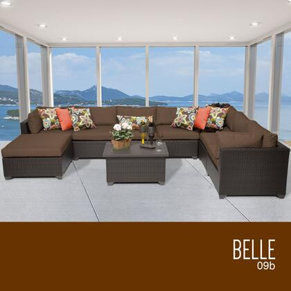 BELLE 09b COCOA