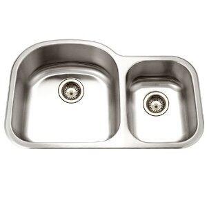 Houzer MC3210SR1  Sink