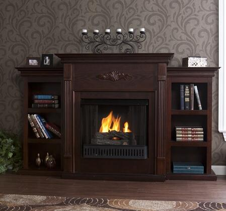 Holly & Martin 37104031912  Fireplace |Appliances Connection