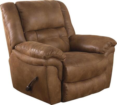 Showing manual Recliner