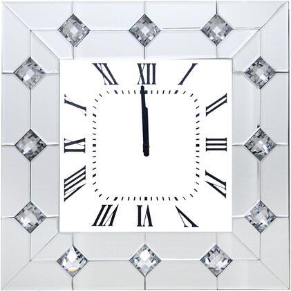 Acme Furniture Hessa Clock