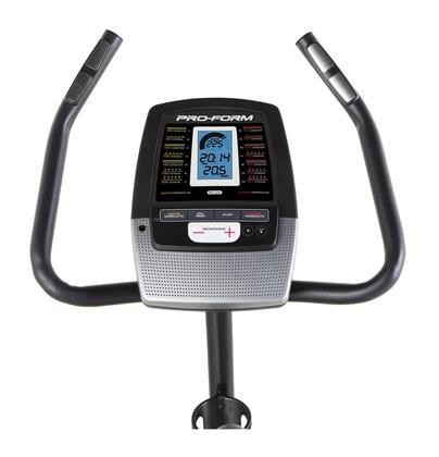 Pro form pfex51915 heart rate monitor cardio equipment for Houzz pro account cost