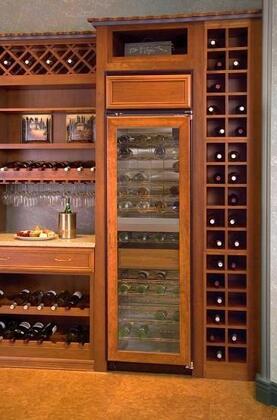 """Northland 18WCSGPR 18"""" Built-In Wine Cooler"""