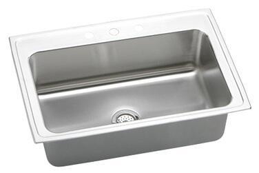 Elkay DLRS3322121  Sink