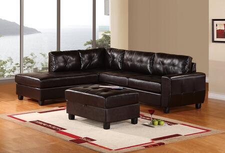 Global Furniture USA U5190SEC  Sofa